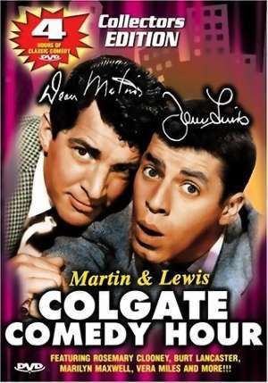 Colgate Comedy Hour movie